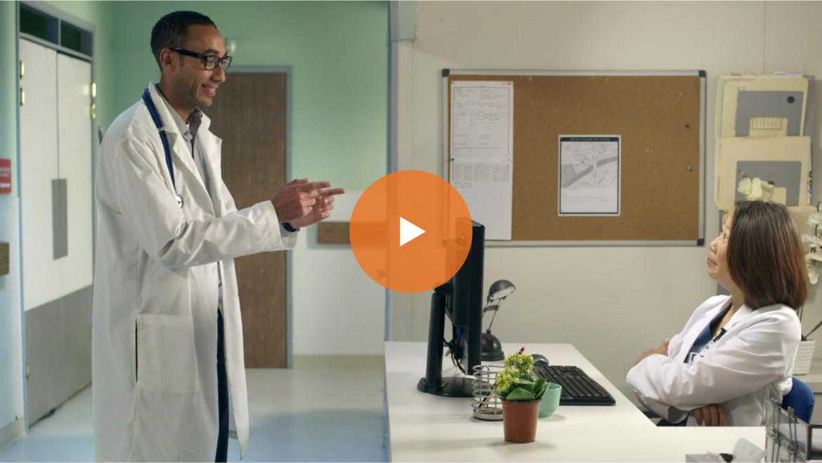 Vasonova Healthcare Startup Launch Case Study - Promotional Video