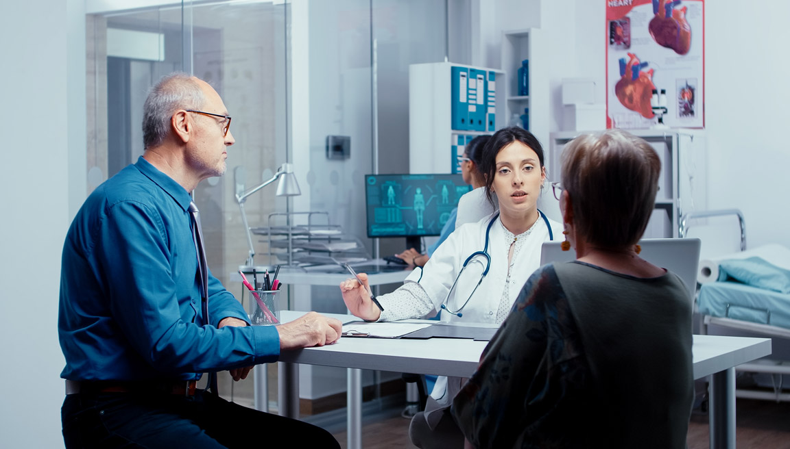 Building Trust in Healthcare Marketing